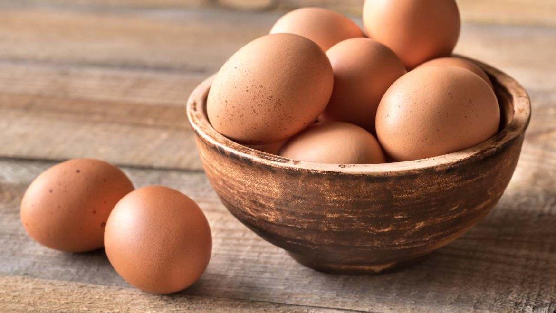 L'uovo, un sano alimento