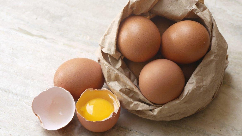 Uova: descrizione, valori nutrizionali, freschezza